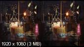 Миньоны 3Д / Minions 3D (Лицензия) Горизонтальная анаморфная