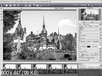 AKVIS Plugins (July 2016) - обработка фото, добавление эффектов