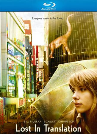 ��������� �������� / Lost in Translation (2003) HDRip | BDRip 720p