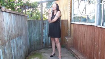 Slave mistress t tease