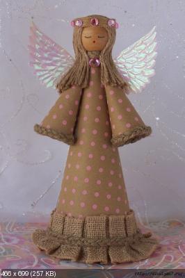 Фигурки (ангелочки, куколки, снеговики и т.д.)  2a63abd0e75534b6c12c4eb9a2289c2f