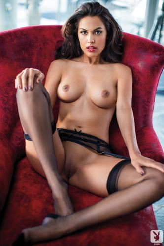 05-17 - Raquel Pomplun - Playmate Of The Year 2013