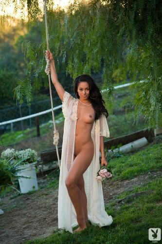 03-10 - Ashley Doris Playmate Miss March 2013 Exclusive