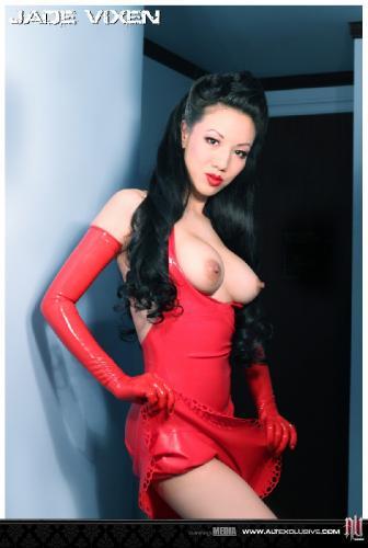 061 Jade Vixen