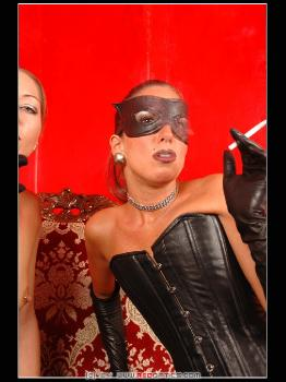 Two Mistresses RedOptics.com