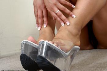 103553 - Mya footfetish ATKExotics.com