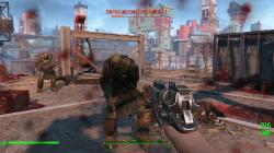 Fallout 4 / Фоллаут 4 v.1.2.37 (2015/RUS/ENG/RePack от R.G. Механики)