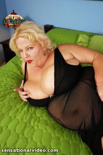 Wonder Tracy 2039bgb PlumperPass.com