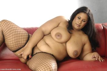 Delilah Black 1956patp PlumperPass.com