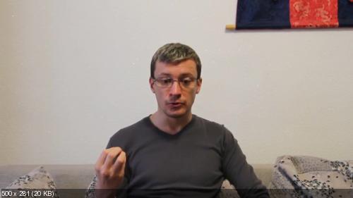 Д. Бурхаев - Трансперсональная психология для каждого