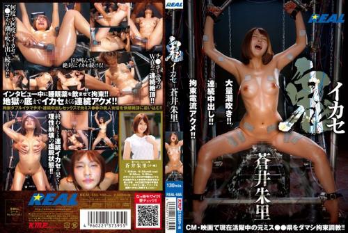 Demon Capitalize Aoi Akari (2015) DVDRip