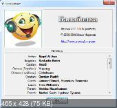 Balabolka 2.11.0.595 + Portable + Голосовой движок Алёна