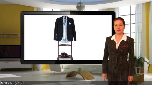 Сверхэффективный видеословарь английского языка