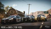 Need For Speed: Rivals. Deluxe Edition (2013/RUS/RePack �� =nemos=)