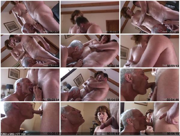 Gay male bondage tribes