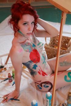 EmmaJean - A Playful Palette