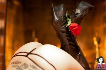 Somora - Bloody Valentine
