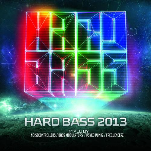 (Hardstyle) VA - Hard Bass 2013 - 2013, MP3, 320 kbps