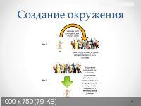 Пошаговый план работы с Подсознанием + Трансформация Мышления (2013) PCRec